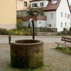 Brunnen rohracker
