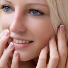 Beautiful face girl wallpaper