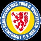 Eintracht braunschweig 2. old logo