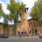 Lichterfelde west